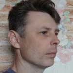 Рисунок профиля (Владимир Шафранский)