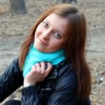 Рисунок профиля (Виктория, Радецкая)