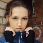 Рисунок профиля (Ксения Епифанцева)