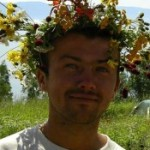 Рисунок профиля (Алексей Тюкавкин)