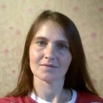 Рисунок профиля (Никитина Светлана)