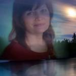 Рисунок профиля (Татьяна Горина-Доронина)