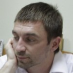 Рисунок профиля (Василий Шилов)