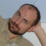 Рисунок профиля (Миша Бушков)