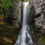Водопад Еломовский